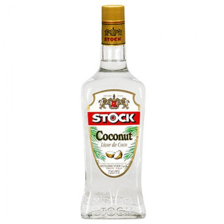 Licor Stock Coconut - 720ml