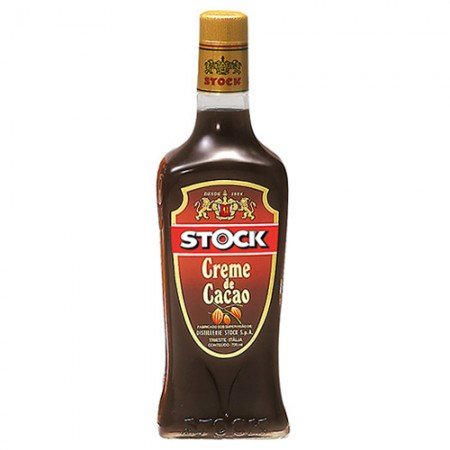 Licor Stock Creme de Cacau - 720ml