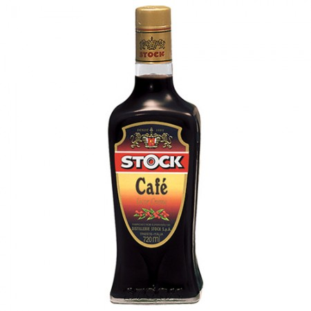 Licor Stock Café - 720ml