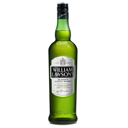 Whisky William Lawsons Finest - 1000ml