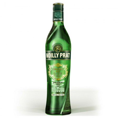 Vermouth Noilly Prat French Dry - 750ml