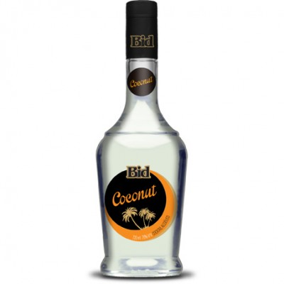 Licor Bid Coconut - 720ml