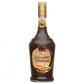 Licor Bid Chocolate com Pimenta - 720ml
