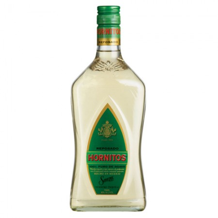 Tequila Sauza Hornitos Reposado - 750ml