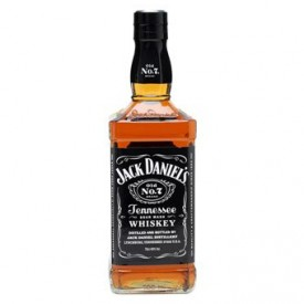 Whisky Jack Daniels - 375ml