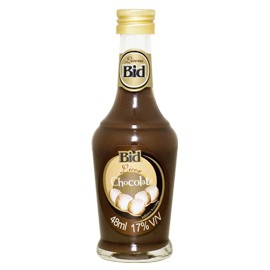 Licor Bid Chocolate - Miniatura - 50ml