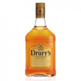 Whisky Drurys - 1000ml