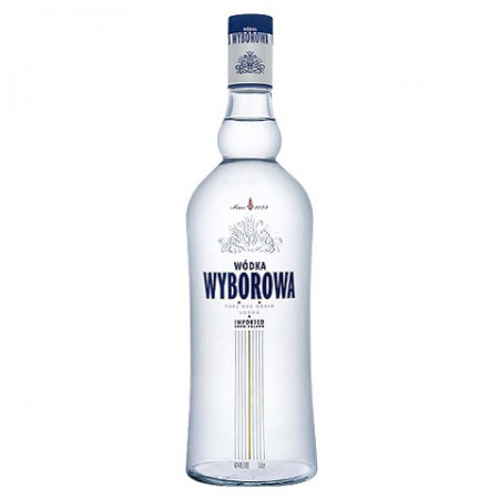 Vodka Wyborowa - 1000ml