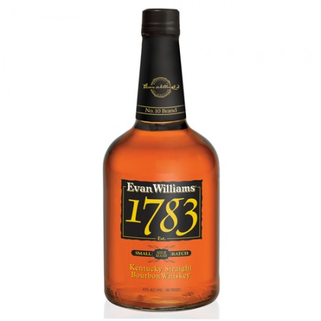 Whisky Evan Williams Kentucky 1783 - Bourbon - 750ml