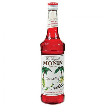 Xarope Monin Grenadine - 700ml