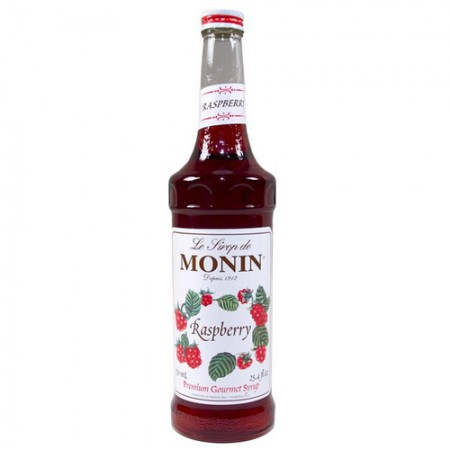 Xarope Monin Framboesa - 700ml