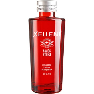 Vodka Xellent - 750ml