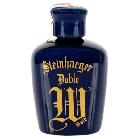 Steinhaeger Gold - Doble W - 600ml