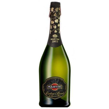 Espumante Martini Extra Brut - 750ml