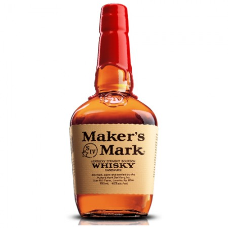 Whisky Maker´s Mark - Bourbon - 750ml