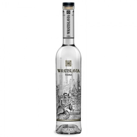 Vodka Wratslavia - 700ml