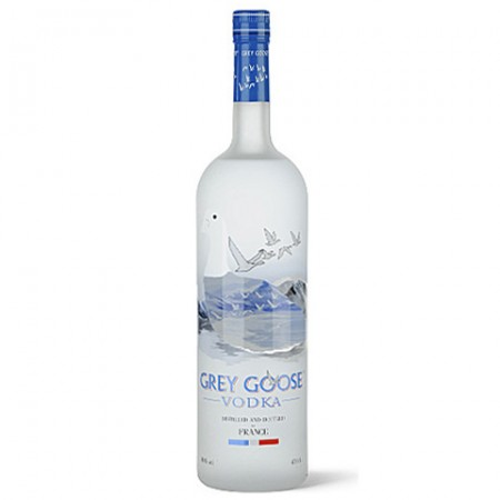 Vodka Grey Goose - 4500ml