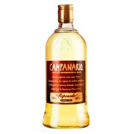 Pisco Campanario Reposado - 700ml