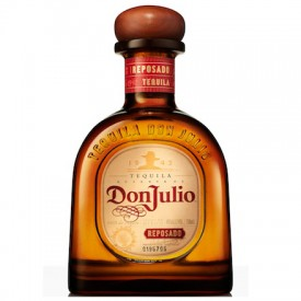 Tequila Don Julio Reposado - 750ml