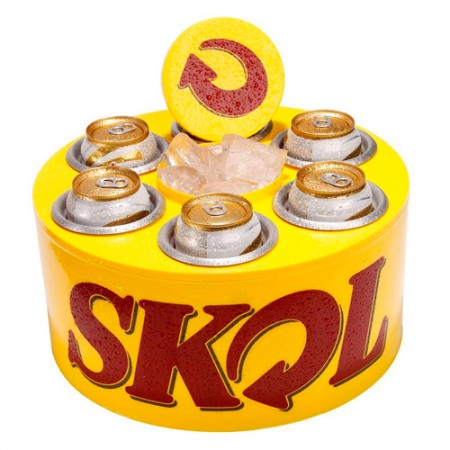 Cooler 3G Skol - 6 Latas - Doctor Cooler