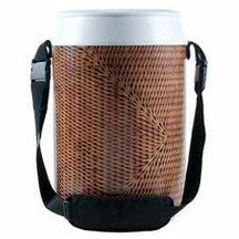 Cooler Rattan - 24 Latas - Anabell Coolers