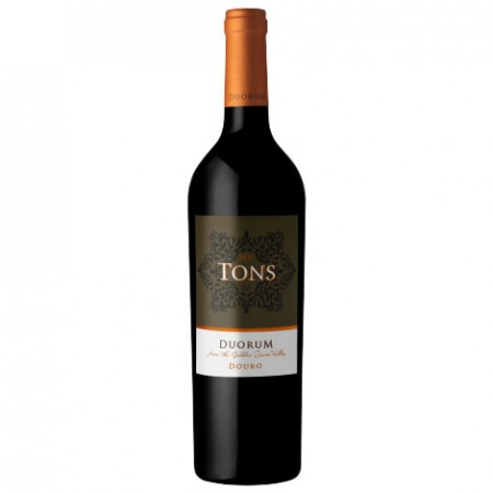 Vinho Tons de Duorum - Tinto - 750ml