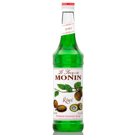 Xarope Monin Kiwi - 700ml