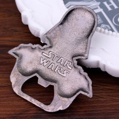 Abridor de Garrafa Darth Vader - Star Wars - Metal  - foto 3