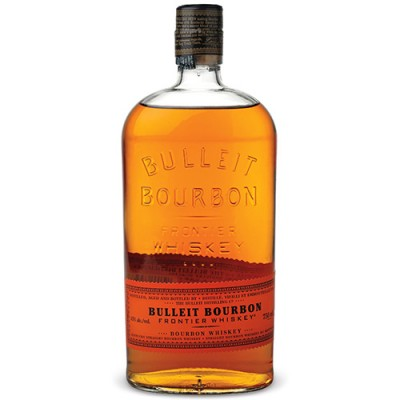 Whisky Bulleit Bourbon - 750ml