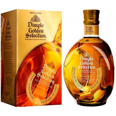 Whisky Dimple - Golden Selection - 1000ml