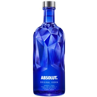Vodka Absolut Facet - 1000ml