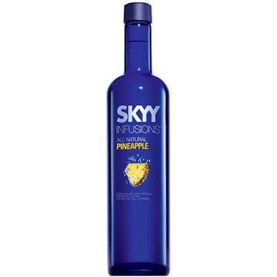 Vodka Skyy Infusions Pineapple - 750ml