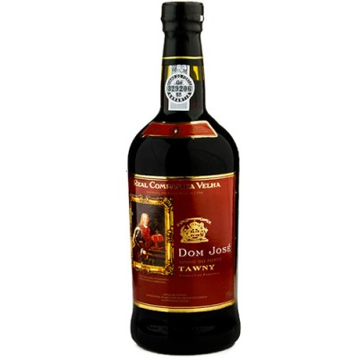 Vinho do Porto Dom José Tawny - 750ml