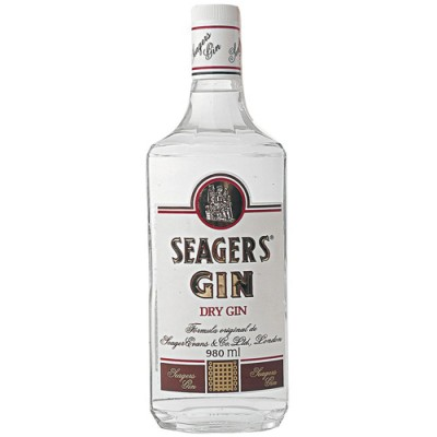 Gin Seagers - 980ml