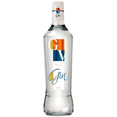 Gin GV Asteca - 900ml