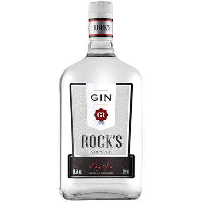Gin Rock's - 995ml