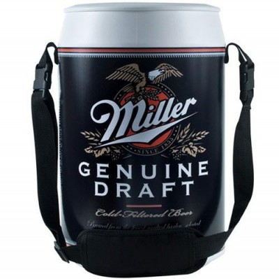 Cooler Miller Draft - 24 Latas - Anabell Coolers