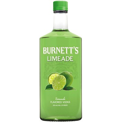 Vodka Burnett's - Limonada - 750ml