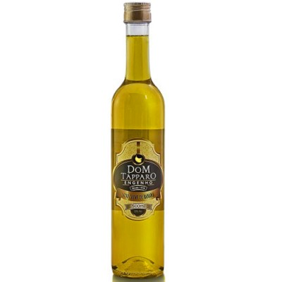 Licor Dom Tápparo Creme de Banana - 500ml