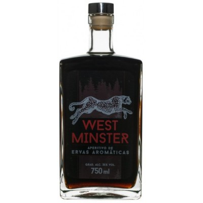 Aperitivo Westminster - 750ml