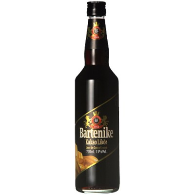Licor Bartenike Cacau - 700ml