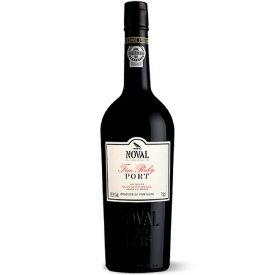 Vinho do Porto Noval Fine Ruby - 750ml