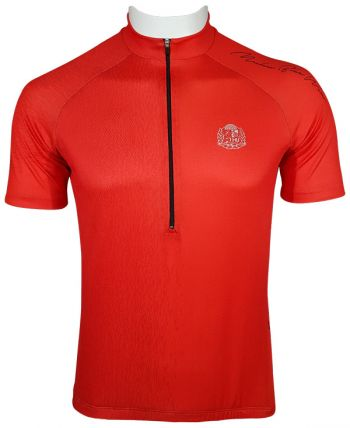 cod. 8022<br>Solid Color RED