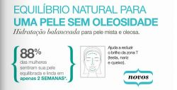* Avon Solutions - Balance Night - Gel Facial Antibrilho NOITE  - foto 3