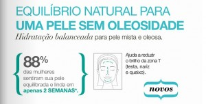 * Avon Solutions - Balance Night - Gel Facial Antibrilho NOITE  - foto principal 3