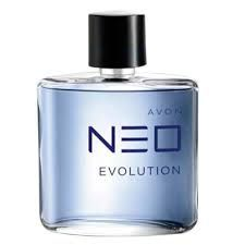 Avon Neo Evolution Desodorante Colonia - 75 ml