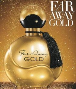 Avon Far Away Gold Colônia Desodorante 50 ml
