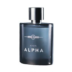 Avon Alpha Desodorante Colônia Spray - 100 ml