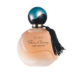 AVON Colônia Far away Infinity - 50ml
