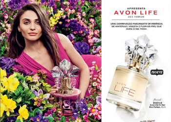 AVON Avon Life For Her Deo Parfum 50 ml
